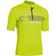 Gonso Main - Maillot manches courtes Homme - jaune